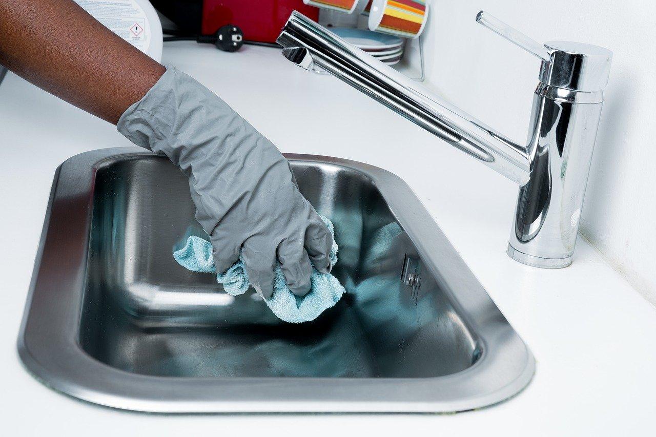 Limpieza general por profesionales