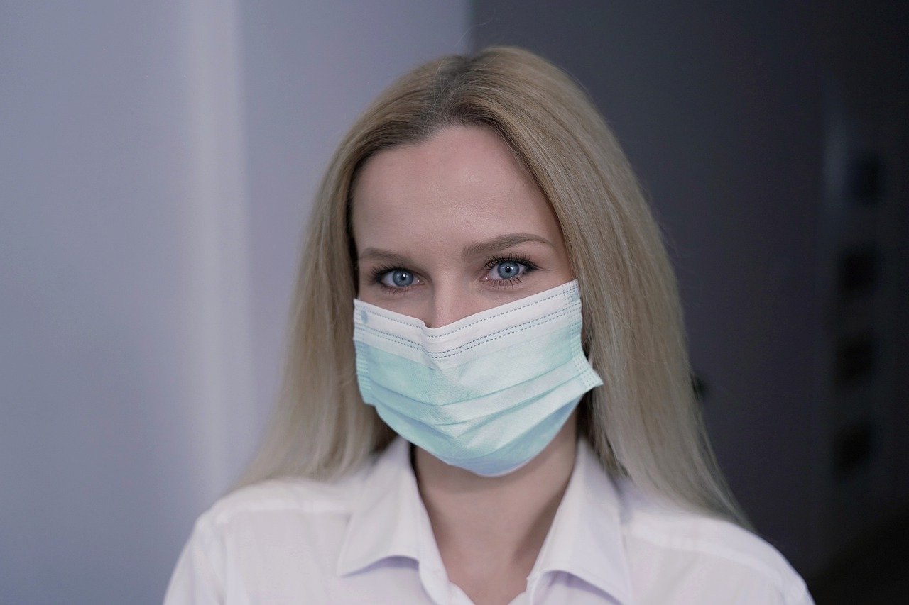 Servicios auxiliares en coronavirus